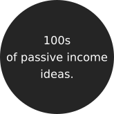 100s of income ideas